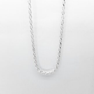 Isida Silver Anklet